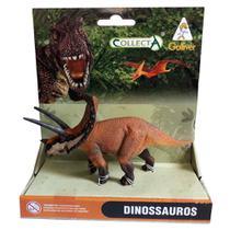 Miniatura Dinossauros Colecione - Tourossaurus - Collecta -