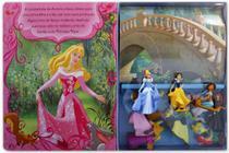 Miniatura - disney princesas: grandes aventuras - Melhoramentos