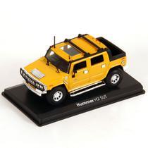 Miniatura em Metal - 1:35 - Hummer H2 Sut - Unique replicas