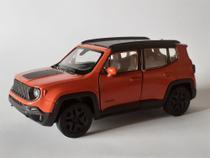 miniatura Jeep Renegade GAM0992 - Welly