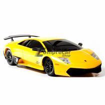 Miniatura Lamborghini Murcielago C Remoto Lp 670-4sv 1/24 -