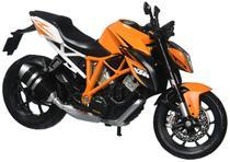 Miniatura Moto - KTM 1290 - Super Duke R - 1/12 - Maisto -