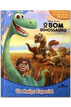 Miniatura - o bom dinossauro - um amigo especial - Melhoramentos