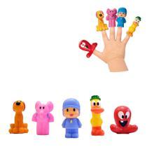 MINIATURAS POCOYO - Cardoso Toys -
