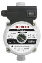 Minibomba Agua Tp40 G4 220v 60hz - Komeco -