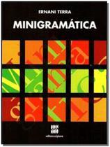 Minigramática - 11Ed/11 - Scipione