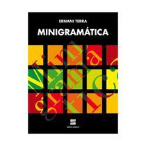 Minigramatica - scipione -
