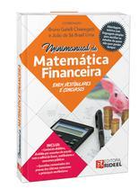Minimanual de Matemática Financeira - Enem, Vestibulares e Concursos - Rideel