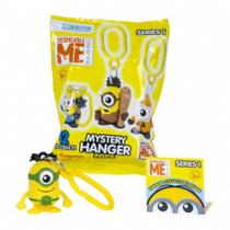 Minions Clip On Surpresa Dtc Amarela -