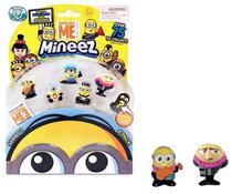 Minions Mineez Blister Com 3 - Dtc 4079 -