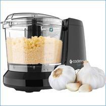 Miniprocessador Alimentos CADENCE Easy Cut 100w  Preto 127V -