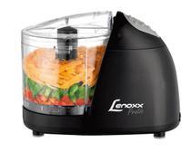 Miniprocessador de Alimentos Lenoxx Pratic Black -