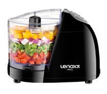 Miniprocessador de alimentos pratic - 220v - Lenoxx