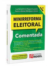 Minirreforma Eleitoral - Rideel