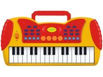 Miniteclado Infantil Fashion Keyboard - DTC