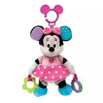 Minnie Mouse de  Atividades - Buba -