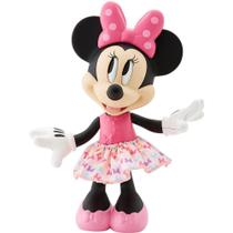 Minnie Poses Divertidas Princesa Disney - Mattel DNV63