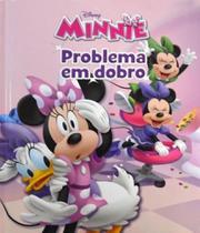 Minnie - Problema Em Dobro - Dcl