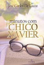 Minutos com Chico Xavier - Intelitera -