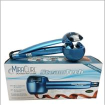 MiraCurl Babyliss Pro Nano Titanium Cacheador Profissional 110V Steam Teach ( Vapor) - Babyliss by roger
