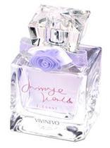 Mirage World Elegant Feminino Eau de Parfum 100ml - Vivinevo