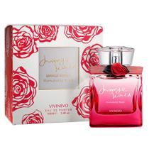 Mirage world romantic rose for women - vivinevo -