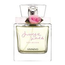 Mirage World Vivinevo - Perfume Feminino - Eau de Parfum -