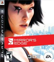 Mirror's Edge - PS3 - Ea