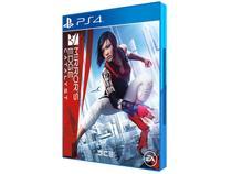 Mirrors Edge Catalyst para PS4 - EA