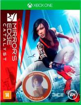Mirrors Edge Catalyst para Xbox One - EA -