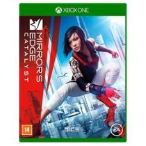 Mirrors Edge Catalyst para Xbox One - Ea