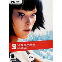 Mirrors Edge PC DVD-ROM Software - Ea