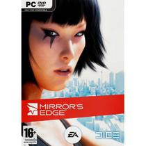 Mirrors Edge PC DVD-ROM Software - Ea