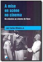Mise en scene no cinema a: do classico ao cinema d - Papirus -