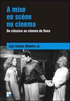 Mise en scene no cinema, a - Papirus