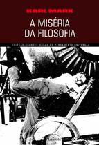 Miseria da filosofia, a - Lafonte