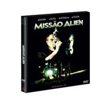 Missão Alien (DVD) - Empire Filmes