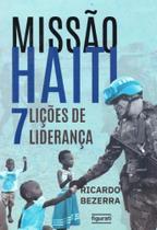Missão Hait - 7 Lições de Liderança - Figurati