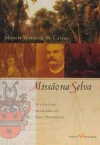 Missão na Selva - Versal -