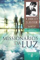 Missionários da Luz Vol. 3 - Feb