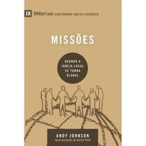 Missões - Andy Johnson - Vida Nova