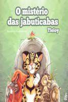 Mistério das Jabuticabas, O - Feb