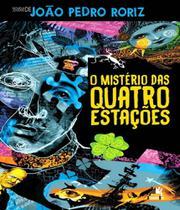 Misterio Das Quatro Estacoes, O - Besourobox