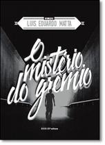 Mistério do Grêmio, O - Coleção Quem Lê Sabe por Quê - Sesi
