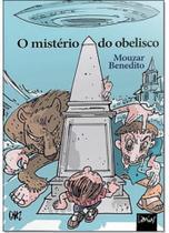 Mistério do Obelisco, O - Limiar