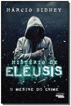 Mistérios de Elêusis: O Mestre do Crime - Novos Talentos -