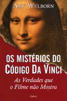 Mistérios do Código da Vinci,Os - Cultrix
