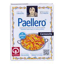 Mistura Paellero Carmencita La Barraca 600g -