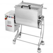 Misturadeira de carne bm 107 nr  100 litros  primeira linha - Bermar