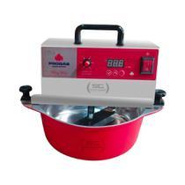Misturador Panela Mexedor Doces e Brigadeiro 5 Litros Gás Prmog05 Bivolt Vermelho - Progás - PROGAS
